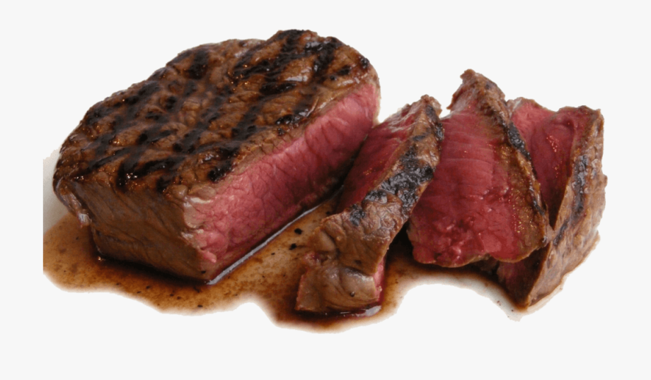 graphic royalty free download Cooked clipart medium rare. Steak transparent.