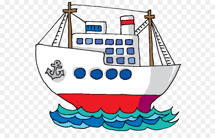 clipart transparent Steamboat Drawing Clip art