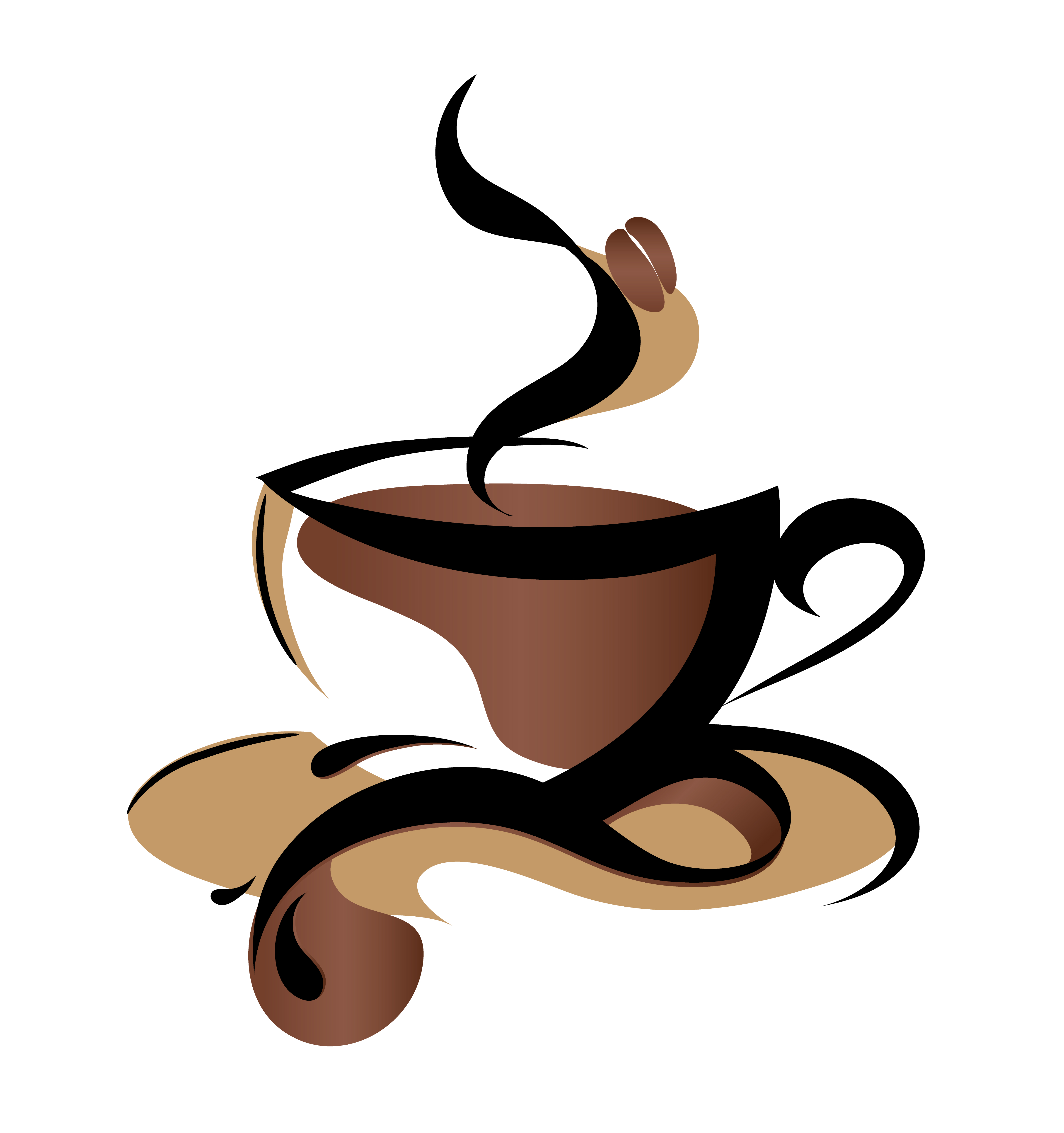 graphic transparent download Free cup graphic download. Steaming coffee mug clipart