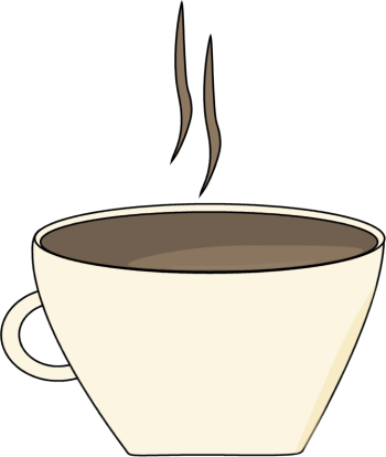 png freeuse Steaming cup of coffee clipart. Clip art images for