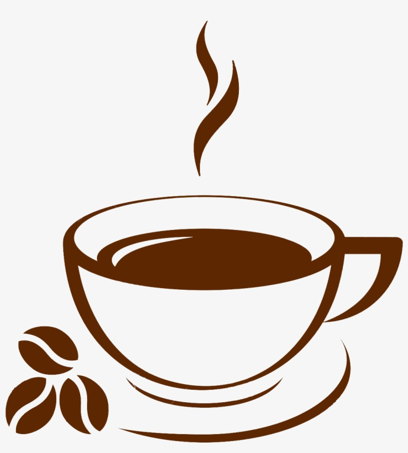 png transparent library Steaming cup of coffee clipart. Steam png image