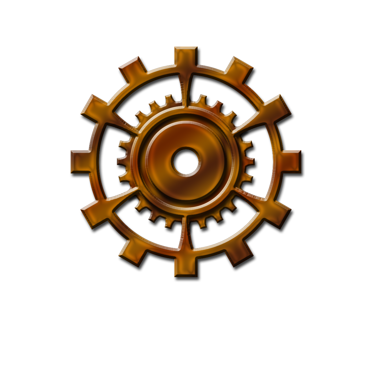 picture free library Steampunk Gears