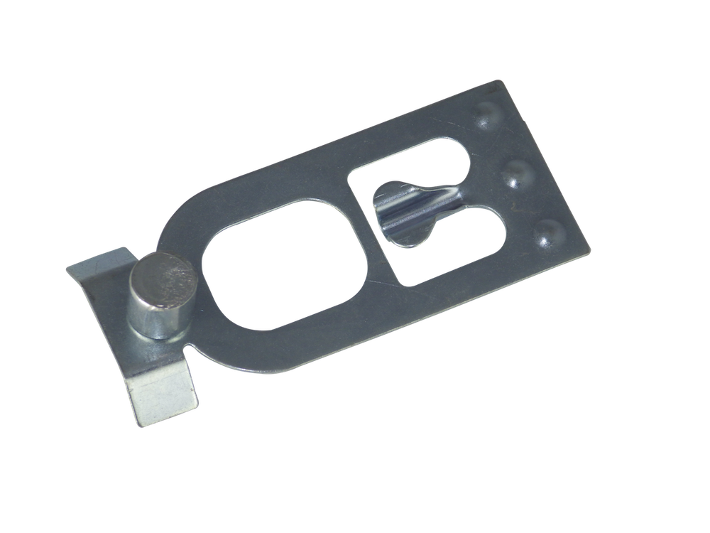 image transparent download Steel King Pallet Racking Beam Clip Teardrop