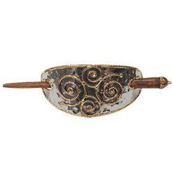 banner transparent library Medieval Hair Accessories