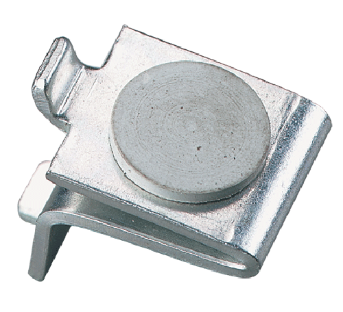 picture library steel clip hole #103799566