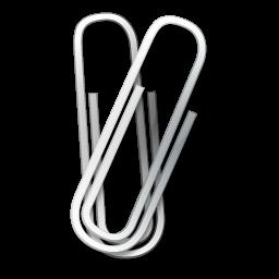free download Paper Clip Icon