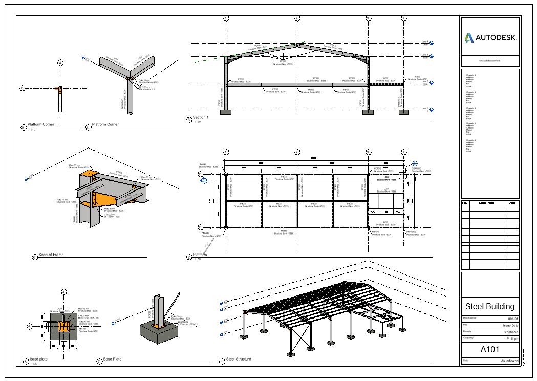 clip art free library Structural drawing. Engineering documentation including layout