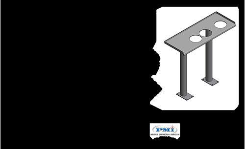 image freeuse steel drawing fabrication #103805058