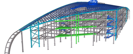clipart free library Steel Structural Designing Engineering Detailing Services Analysis
