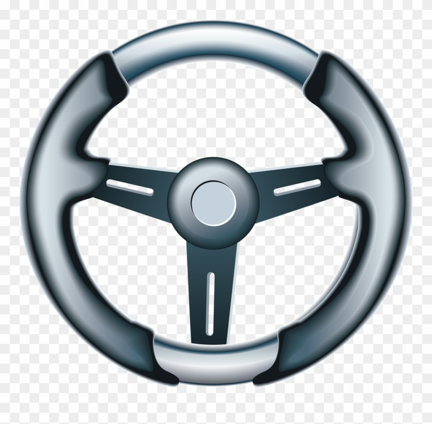 jpg black and white Png transparent . Hands on steering wheel clipart.