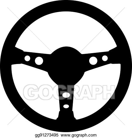 png free library Eps illustration vector . Steering clipart racing wheel