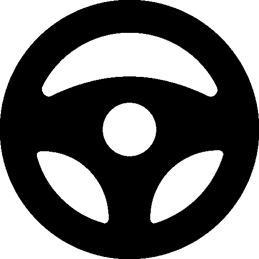 clip free download Icon free icons and. Steering wheel clipart png