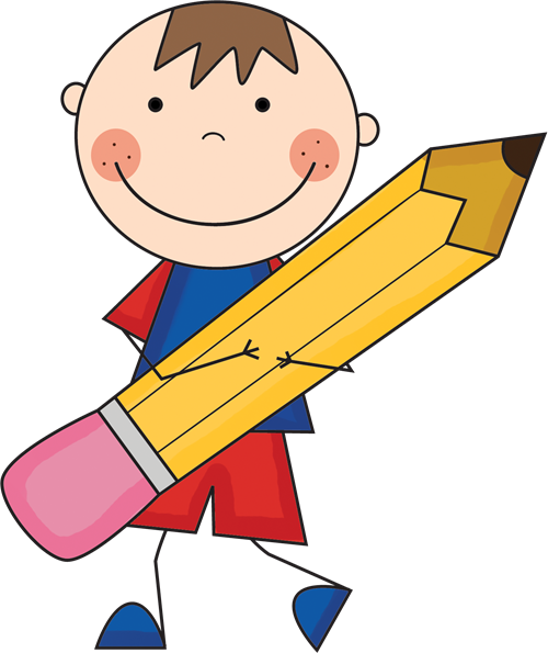 free Pin by marina on. Stick kid clipart