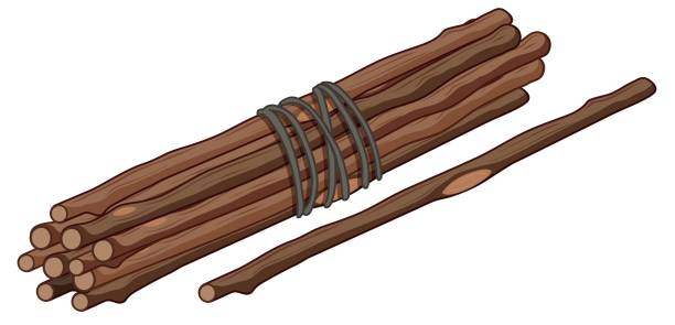 image free stock Of station . Sticks clipart