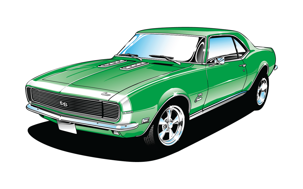clip library download Stingray clipart free. Collection of corvet firebird.