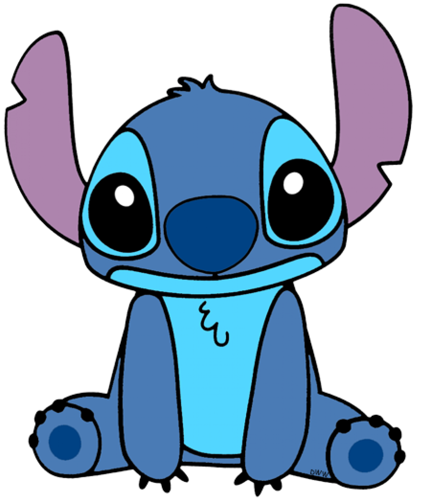 jpg free download Clipart main character frames. Drawing stitch easy