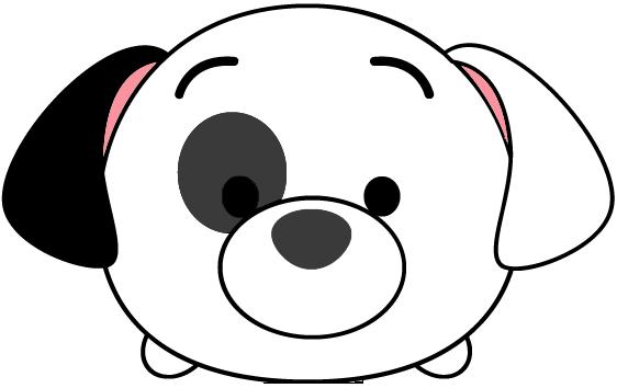 image free download Tsum clip art galore. Disney clipart black and white