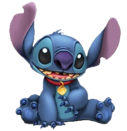 jpg royalty free stock Transparent disney. Image stitch png wiki