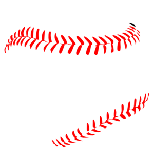 jpg freeuse Stitches vector clipart . Baseball clip stitching