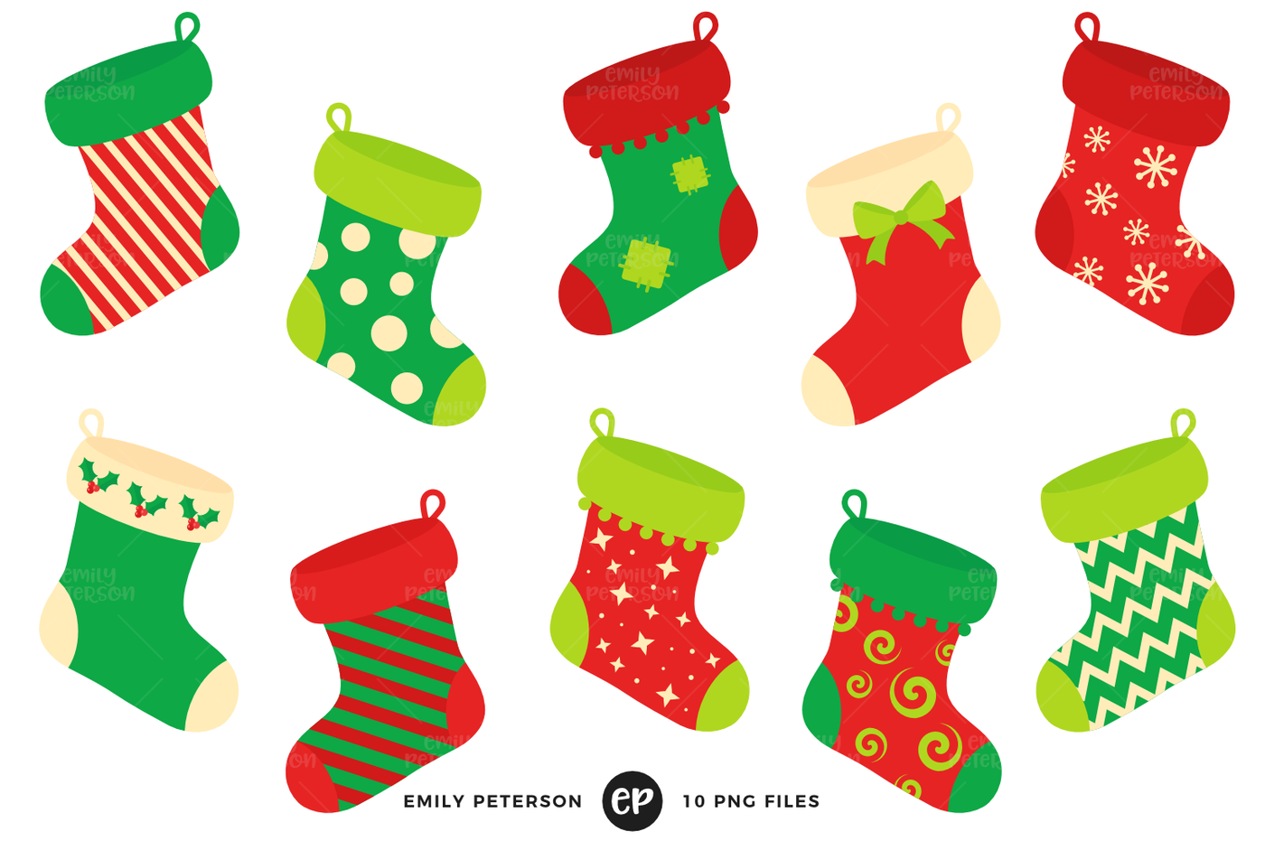 jpg royalty free Station . Stockings clipart.