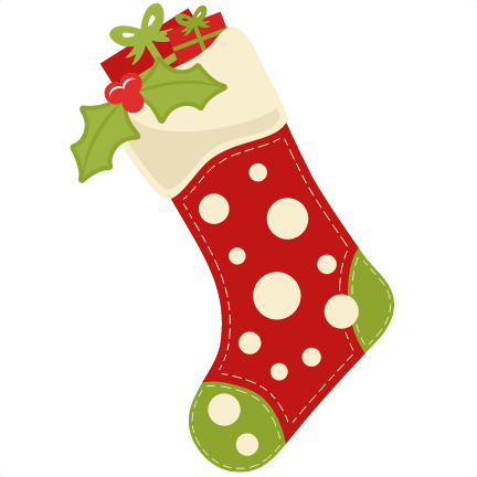 picture transparent download Stocking Silhouette at GetDrawings