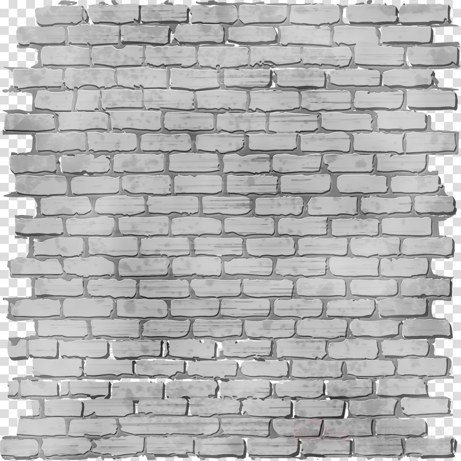 graphic transparent stock Brick . Stone wall clipart