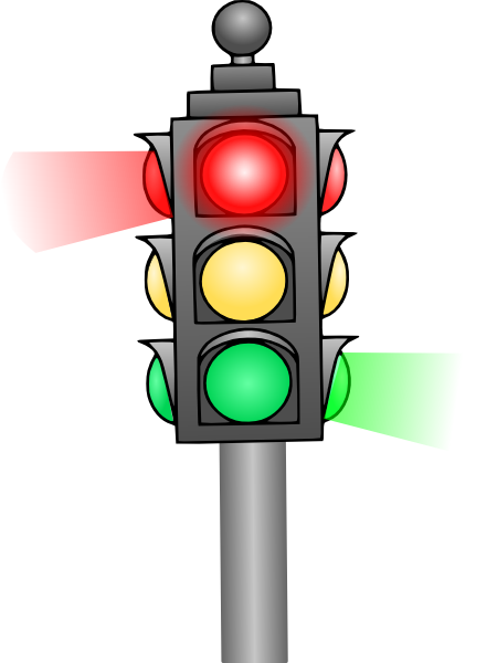 royalty free stock Traffic clip art at. Stoplight clipart source light
