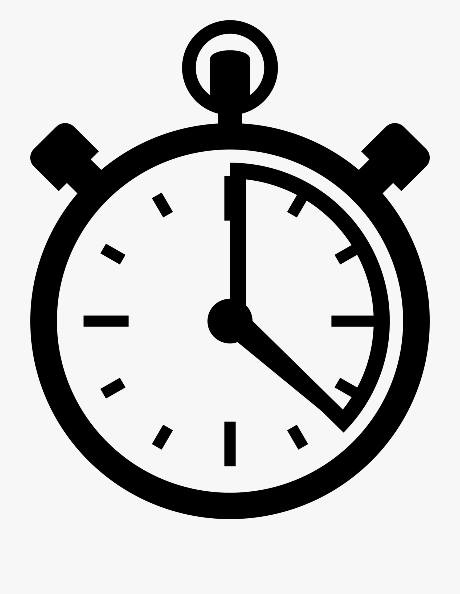 clip library stock Timer clipart. Cartoon clock stopwatch png