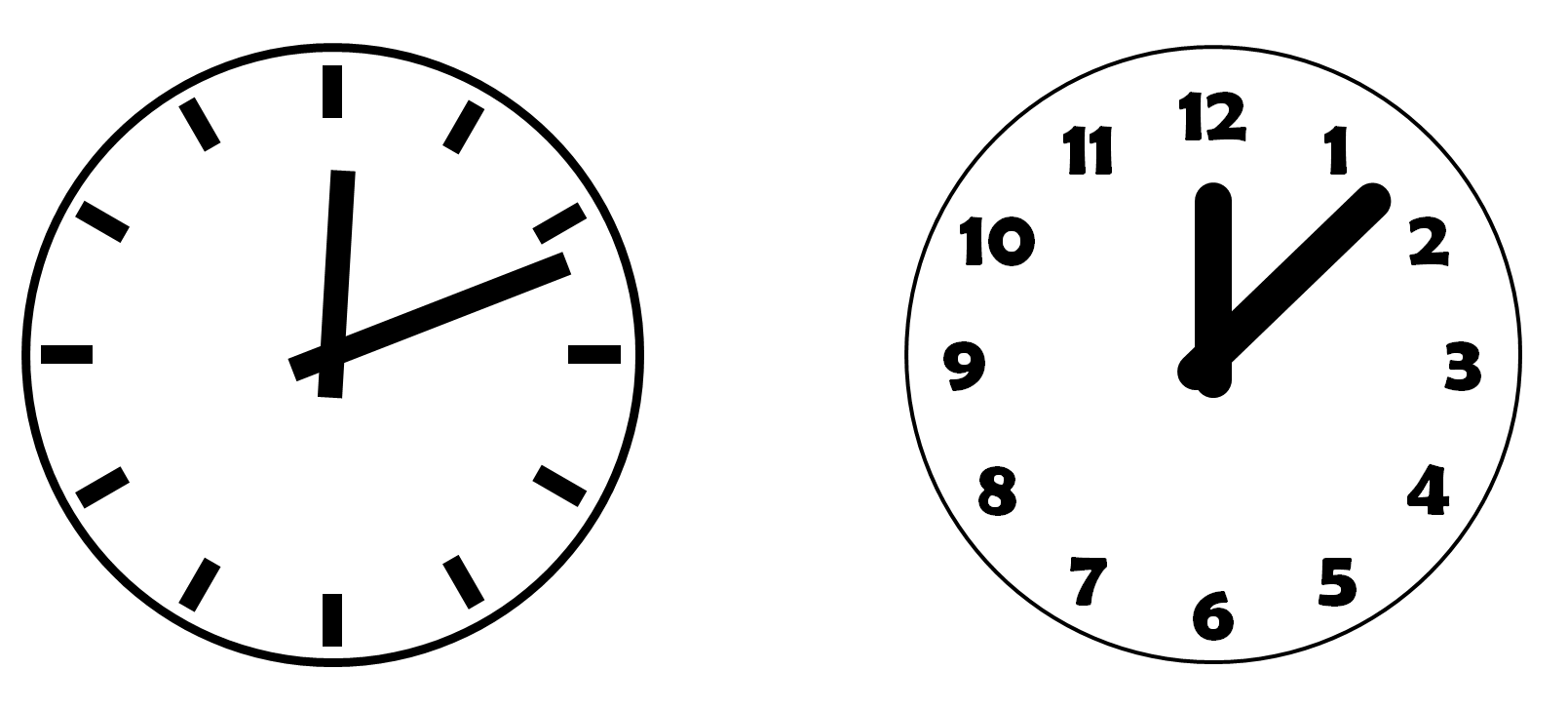 jpg royalty free download In powerpoint clock icons. Types drawing animated face