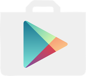 clip library stock App and google play. Store vector