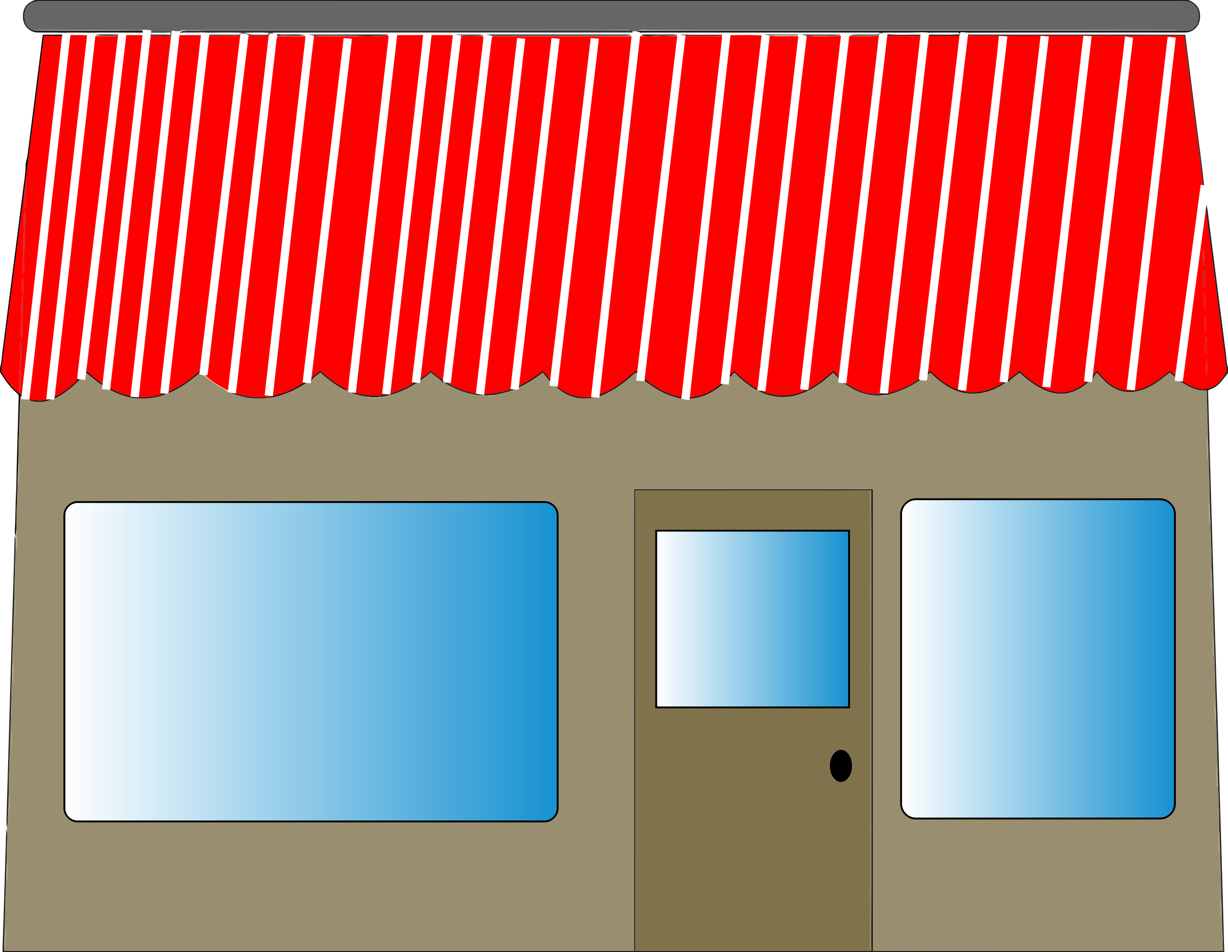 picture freeuse library Free cliparts download clip. Storefront clipart