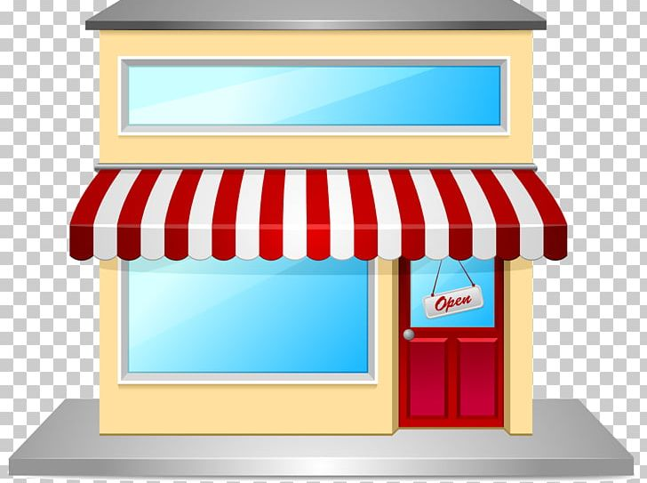 picture transparent download Storefront retail grocery png. Supermarket clipart general store