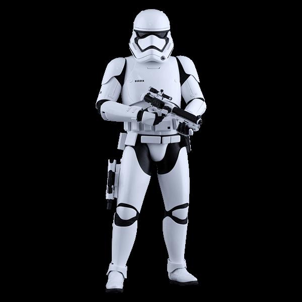 image transparent download Star wars episode vii. Stormtrooper transparent
