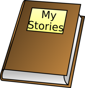 picture royalty free download Story clipart. My stories clip art