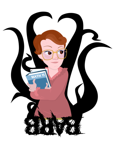 svg transparent library Illustration
