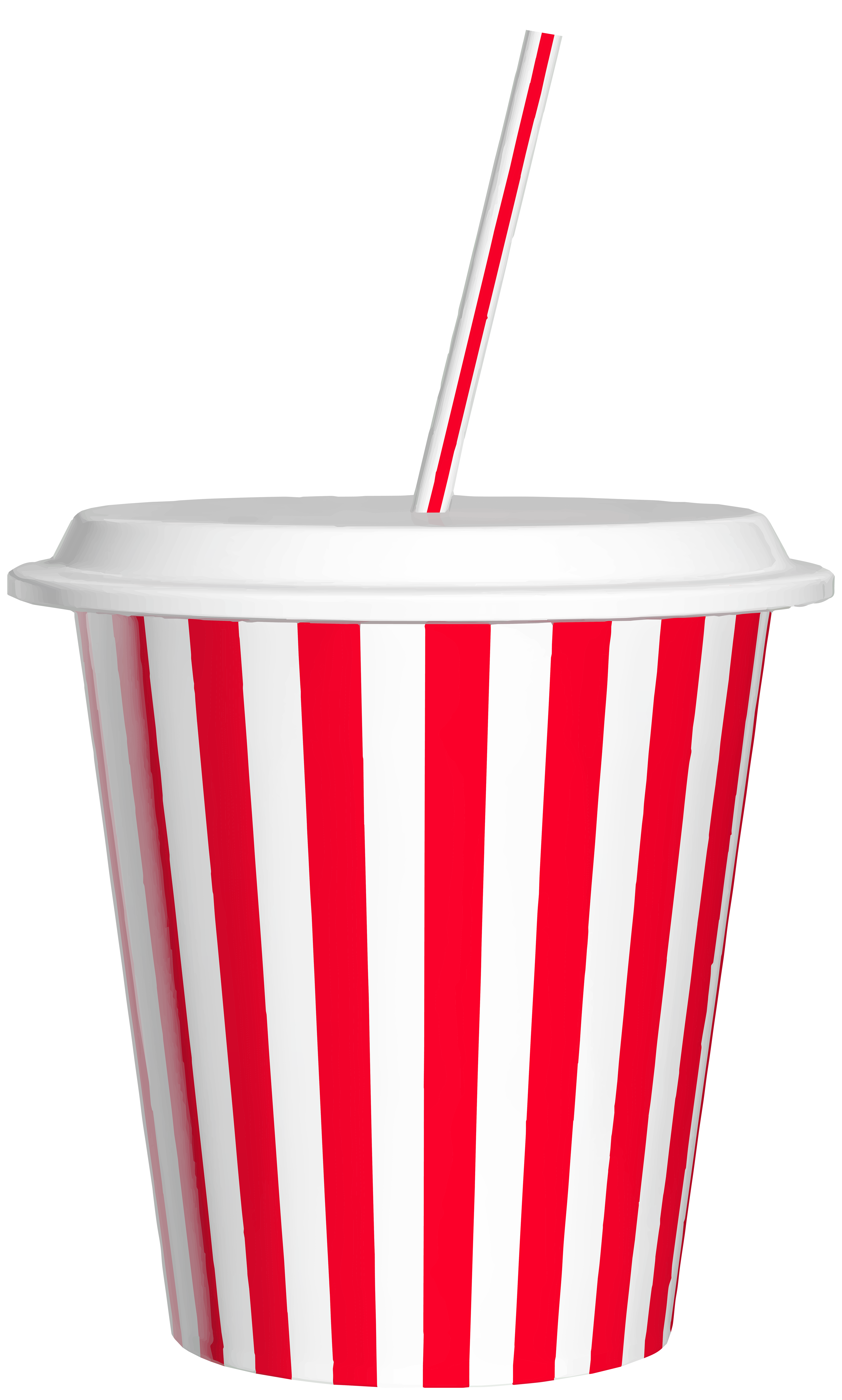svg library stock Straw clipart. Drink cup with png