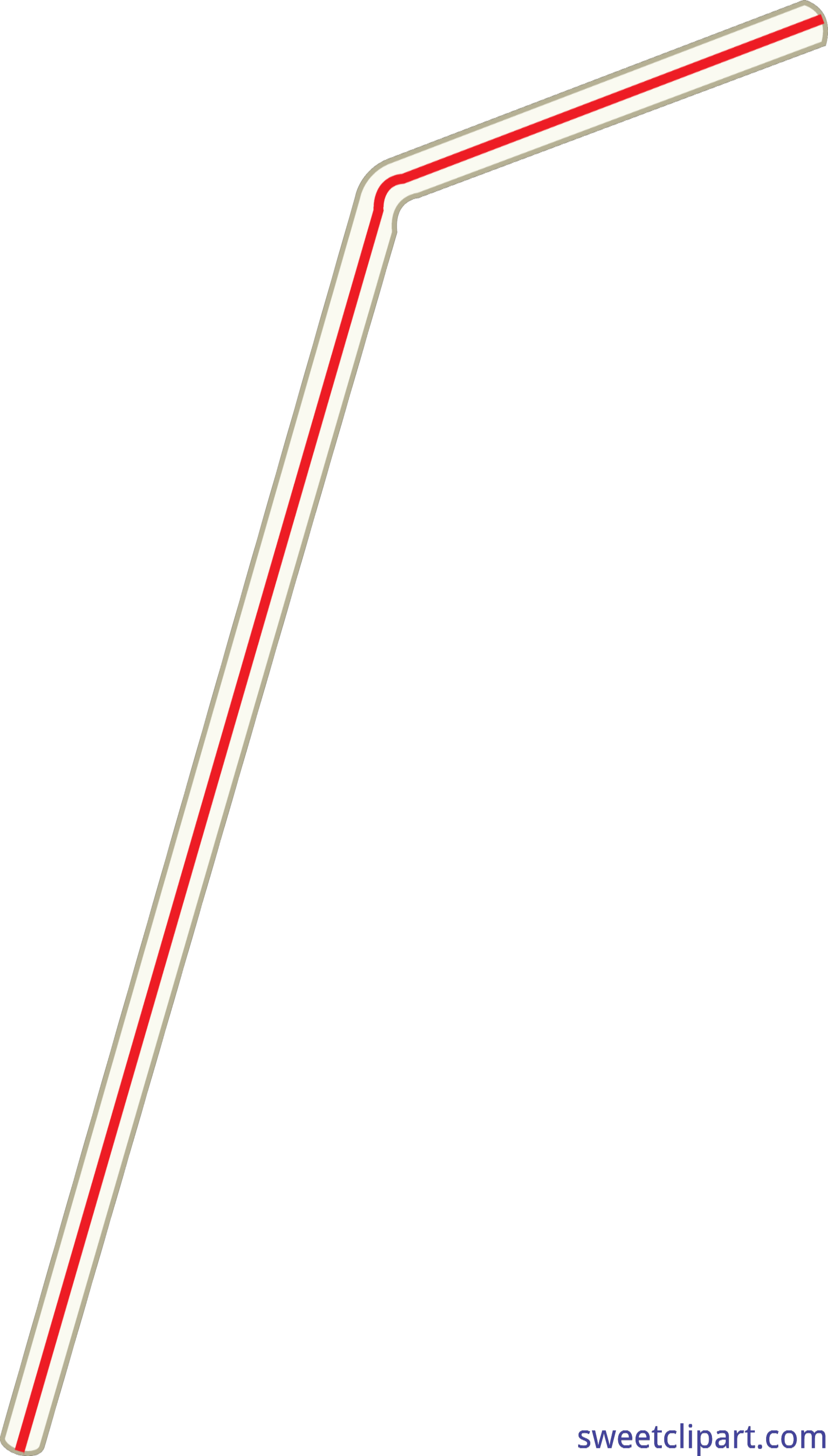 clip freeuse download Clip art sweet. Straw clipart