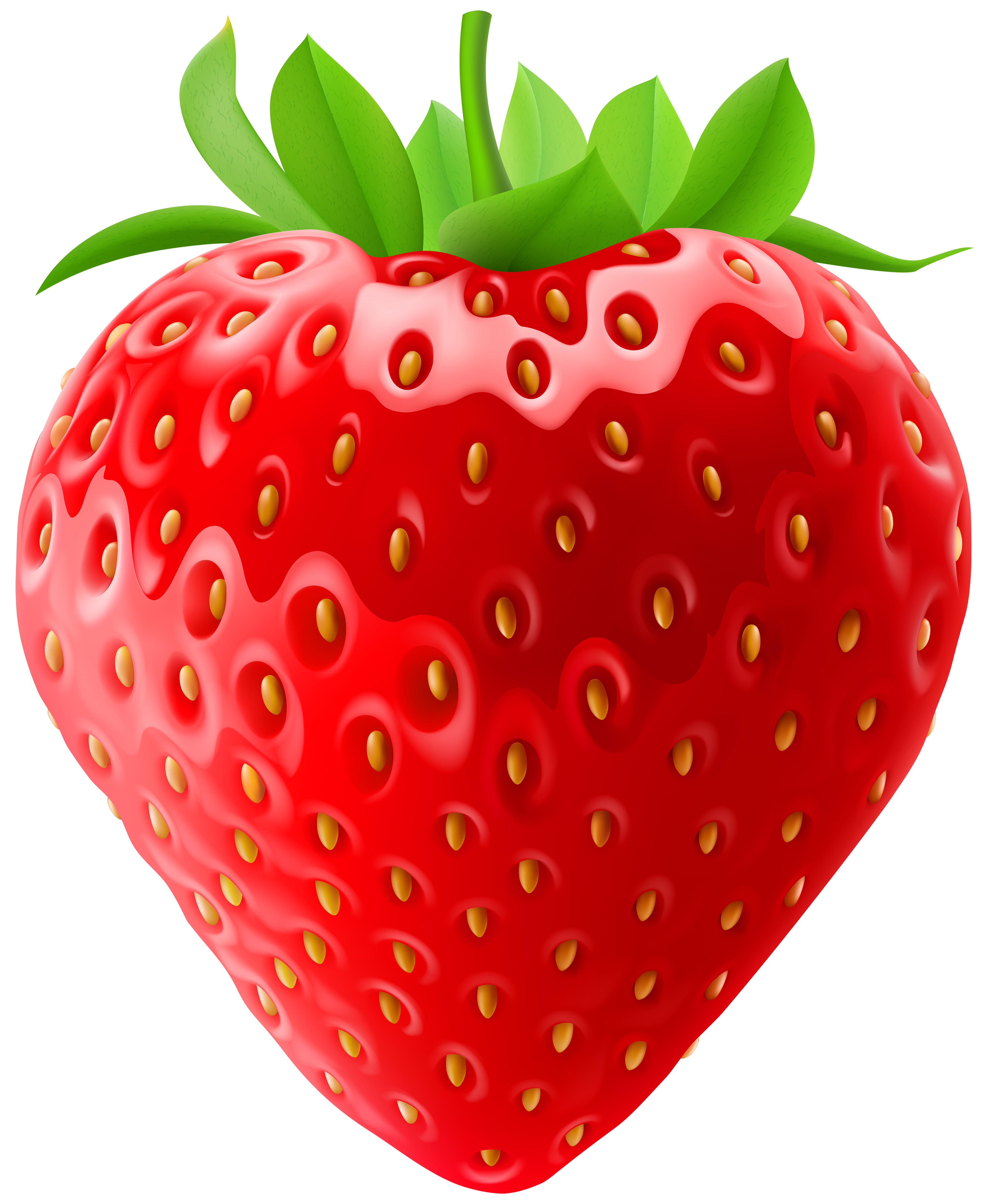 royalty free download Strawberry clip art png. Strawberries clipart food