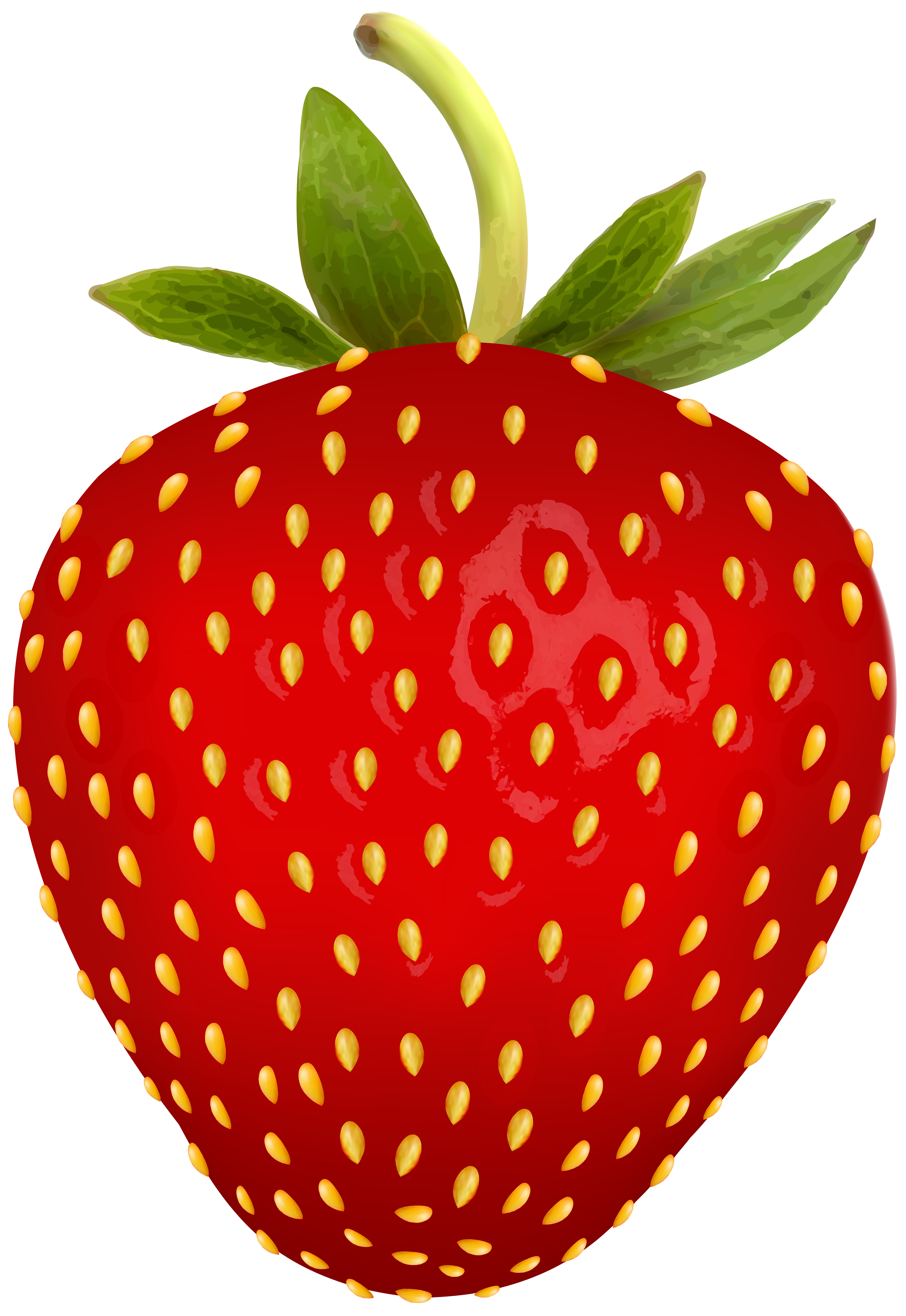 clipart freeuse stock Strawberries clipart food. Strawberry png free clip