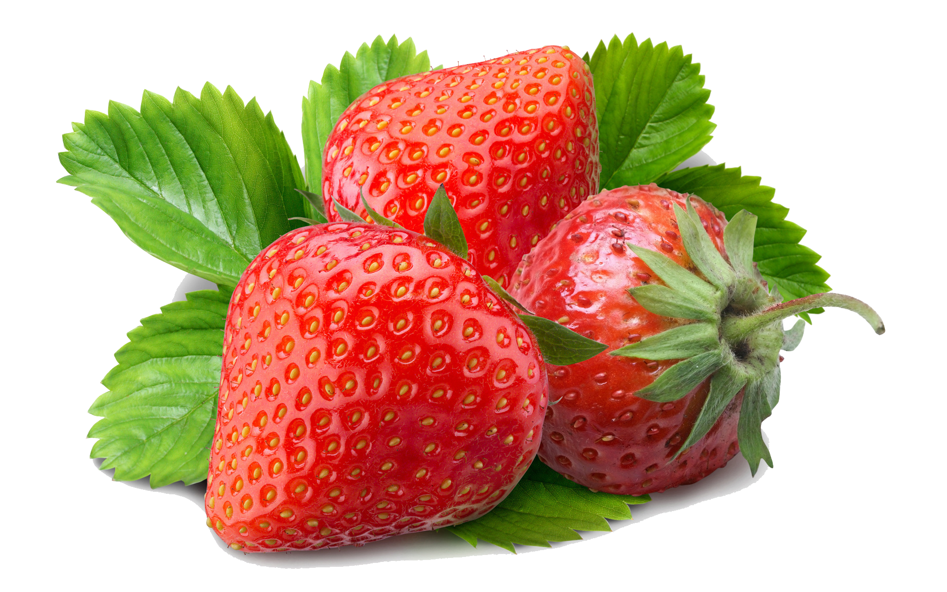 clip black and white stock Strawberry png transparent images. Strawberries clipart food