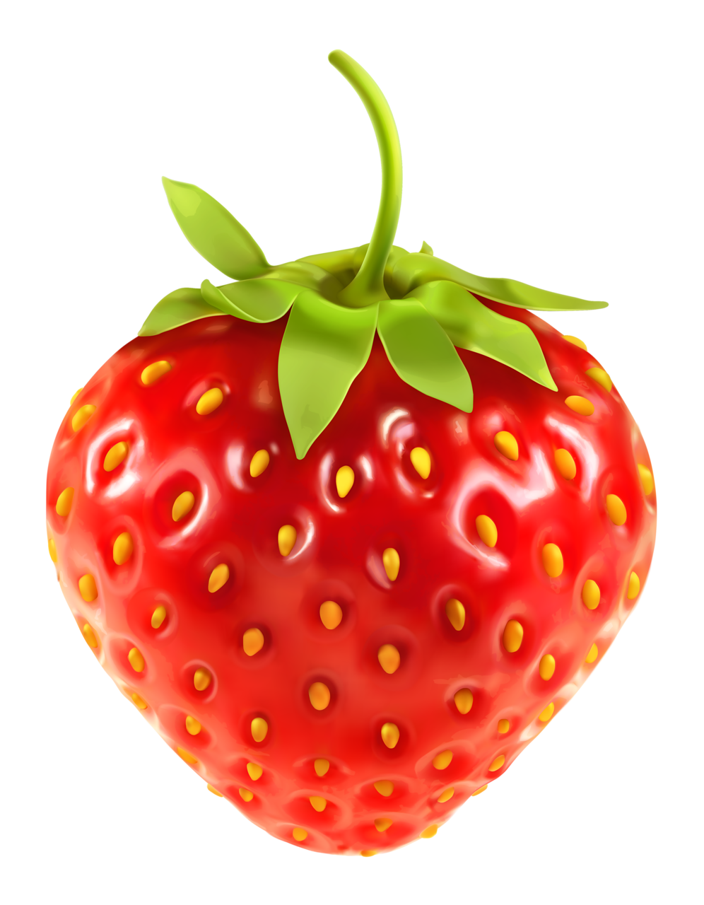 svg Fruits set of vector. Drawing strawberries wild strawberry