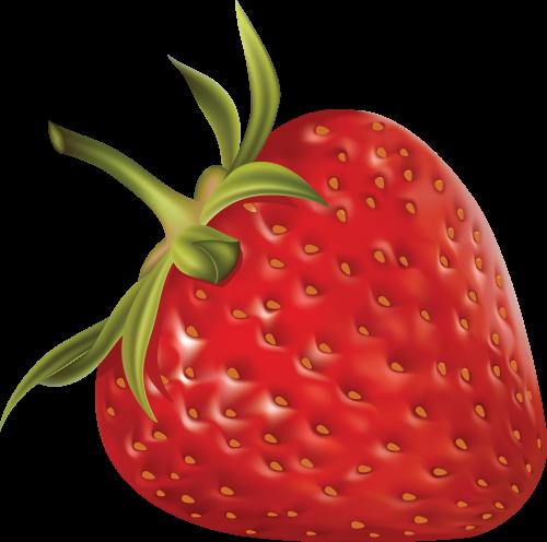 clipart black and white Strawberry Twenty