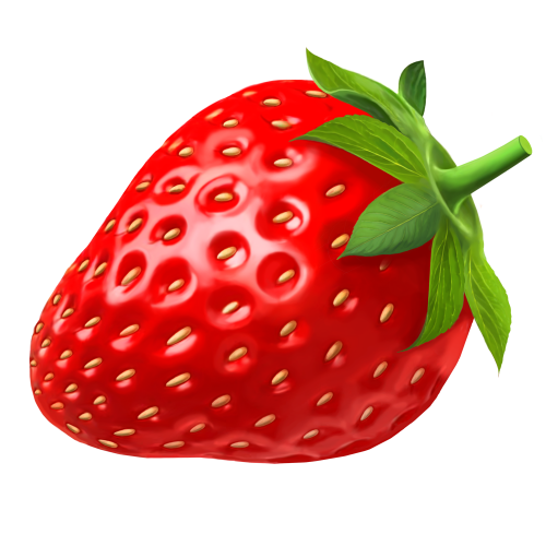 clip art library stock Strawberry Seventeen