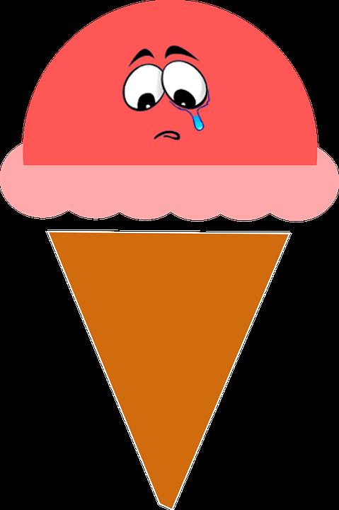 graphic royalty free Emotional Ice Cream