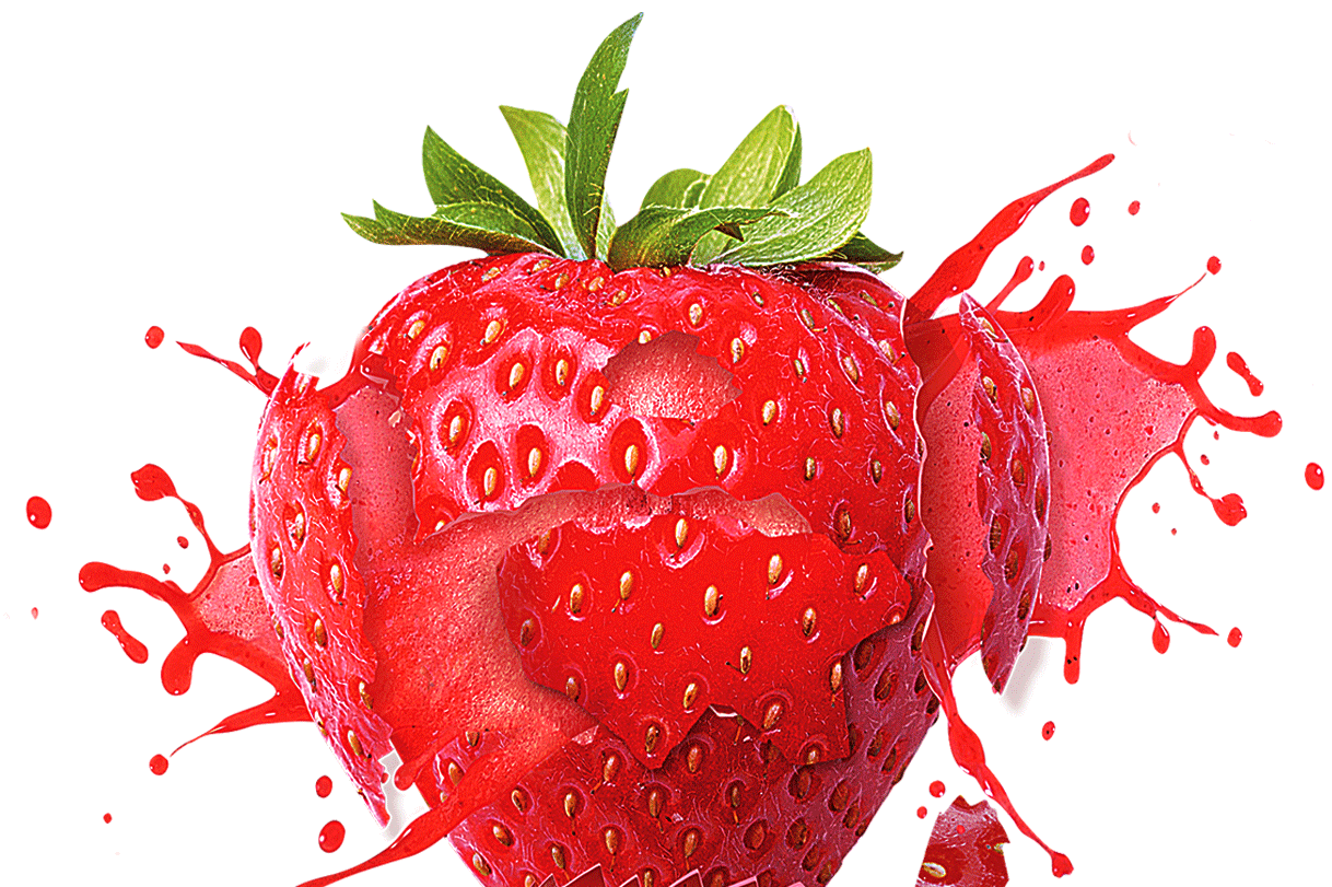 vector transparent library Strawberry Transparent PNG Pictures