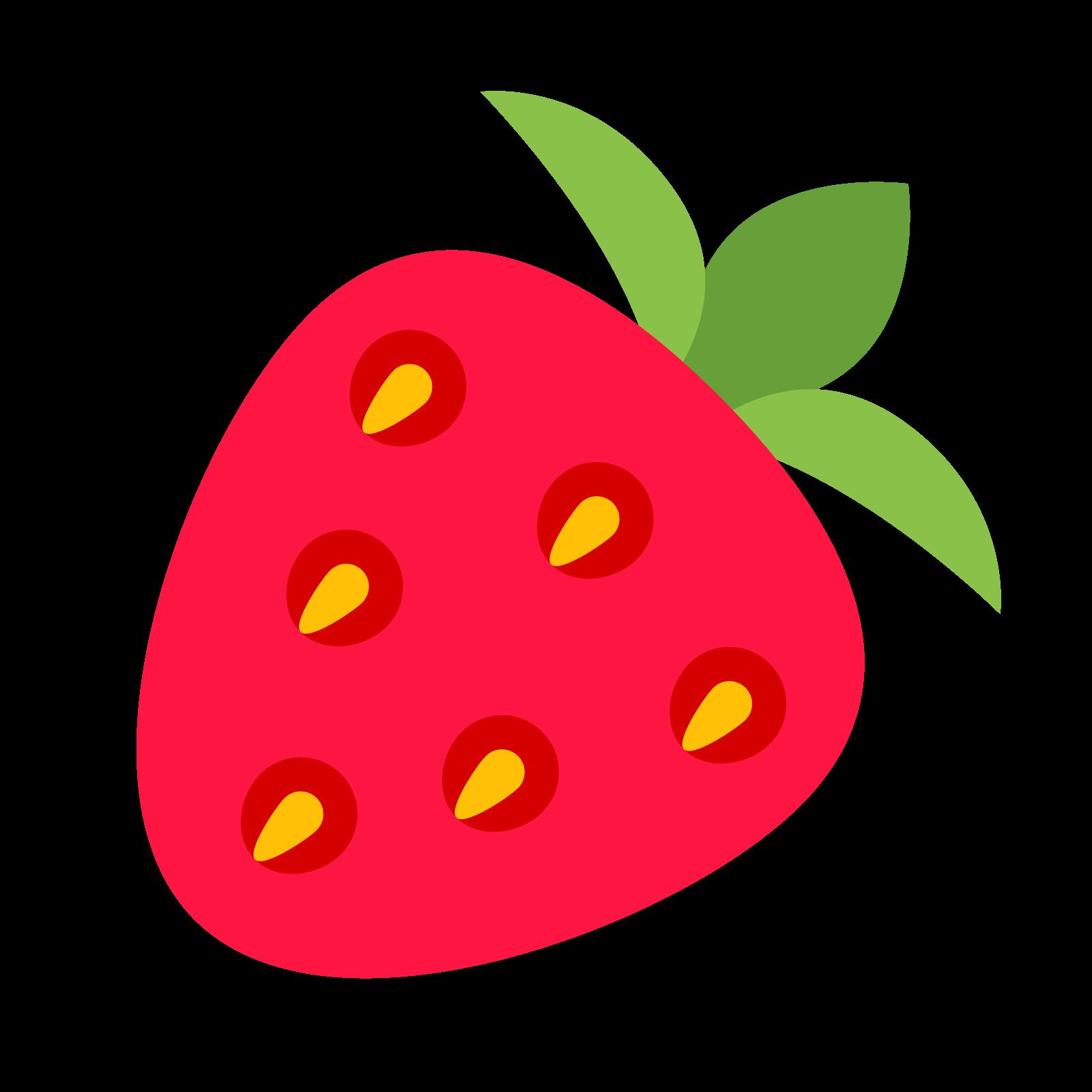 clip freeuse stock Milkshake Strawberry Computer Icons Food