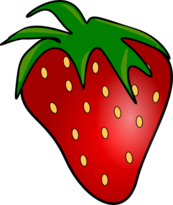 clip black and white library Free cliparts download clip. Strawberry clipart