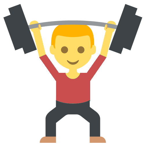 freeuse Strength clipart skill ability
