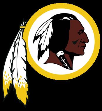 vector Strength clipart rivalry. Washington redskins logo cowboys