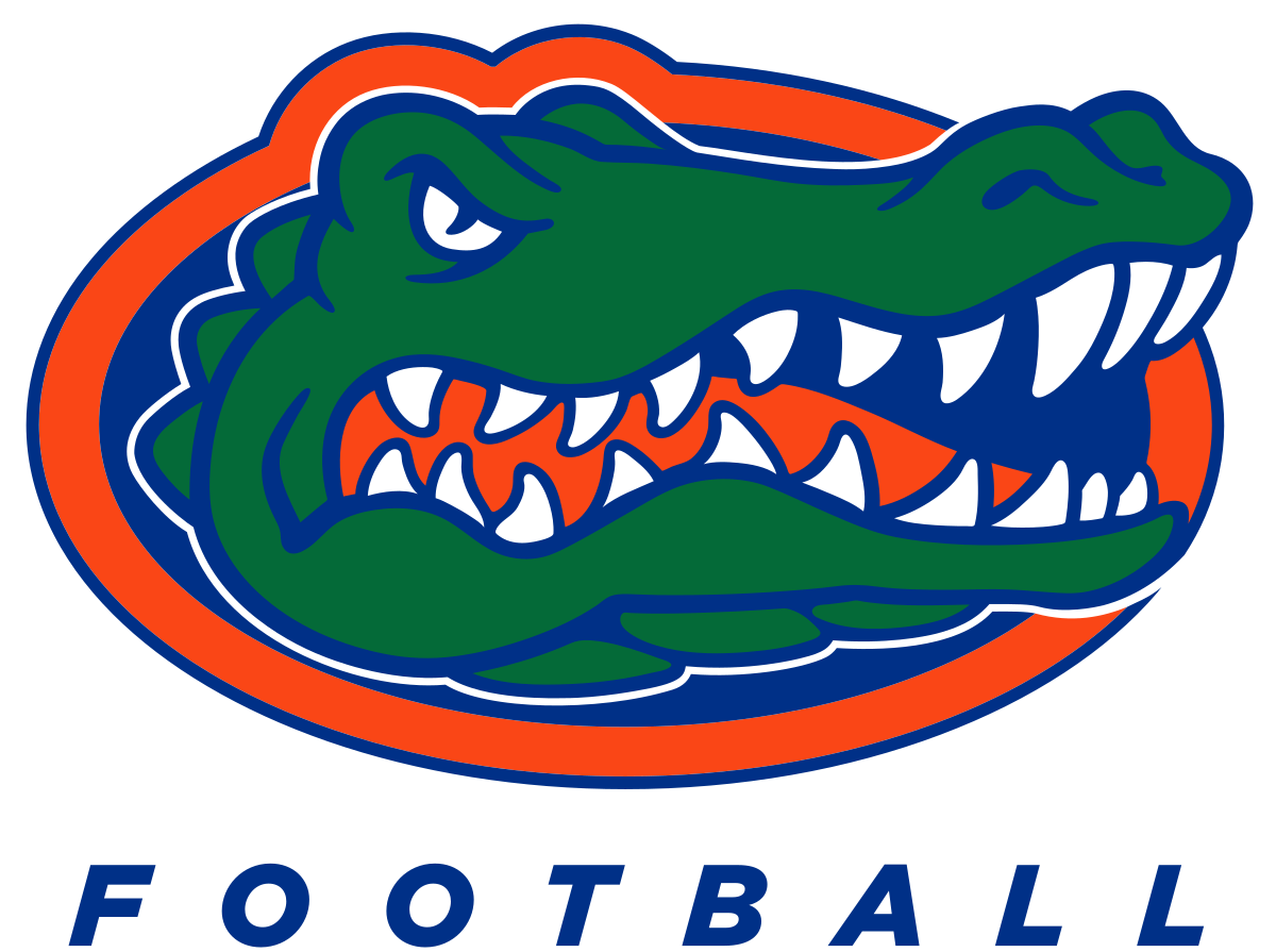 royalty free Strength clipart rivalry. Florida gators football wikipedia